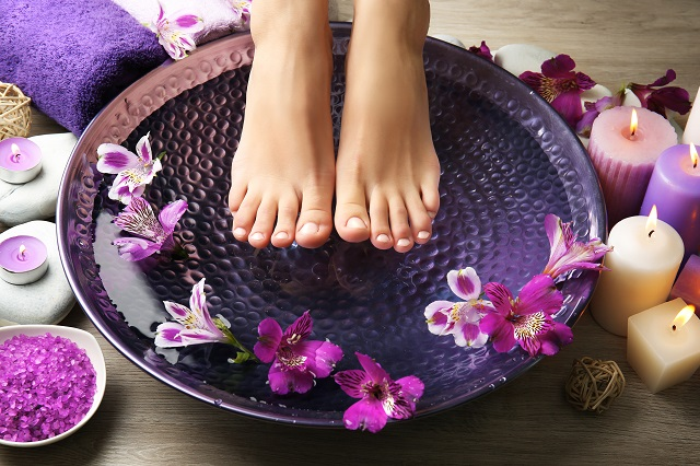 Reflexology | Siam Thai Massage and Spa