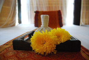 Herbal Ball Thai Massage