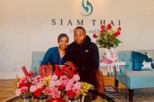 Siam Thai Massage and Spa