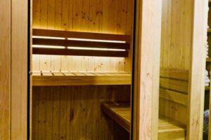 Steam Sauna 1